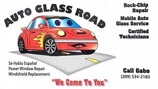 auto-glass